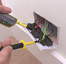 How to replace a plug socket