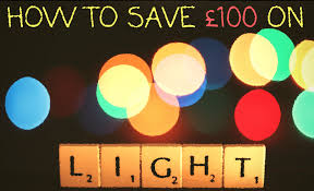 save led lighting