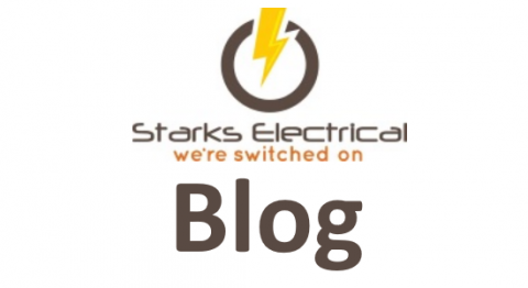 Electrician in Ringwood Dorset Default Blog Logo